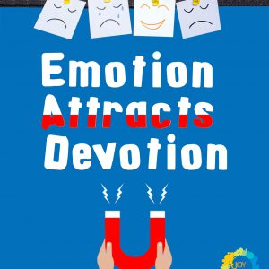 Emotion attract devotion 2